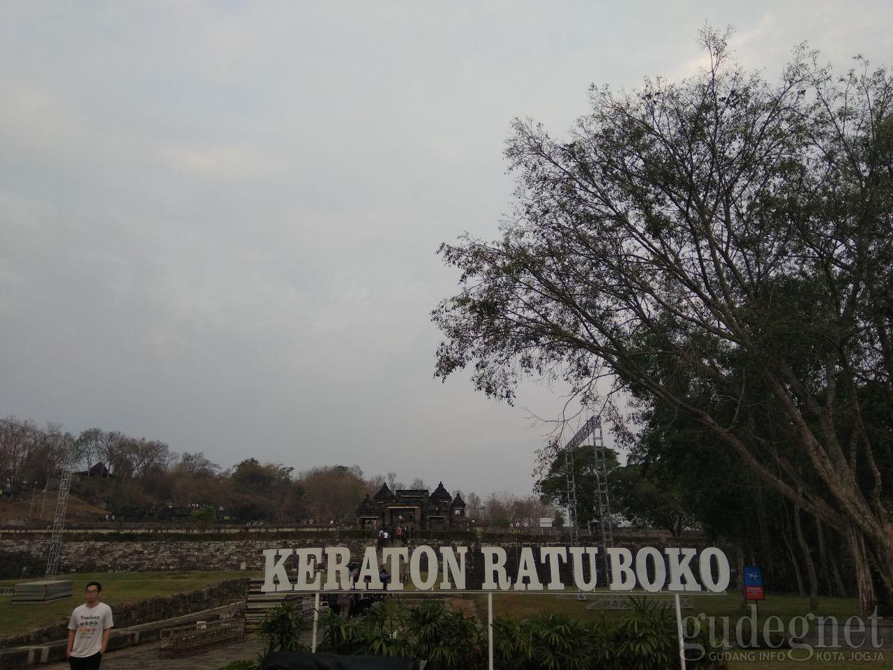 Ratu Boko Festival 2018 Suguhkan Sendratari Sumunaring Abhayagiri