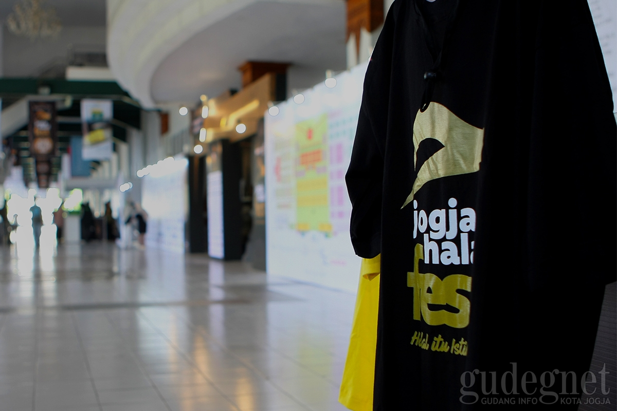 Sandiaga Uno dan KH.Ma'ruf Amin akan Hadiri Jogja Halal Festival 2018