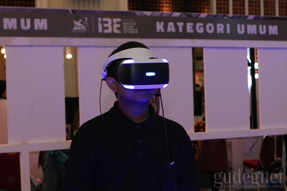 I3E Ajang Pameran Start Up Kemenristekdikti