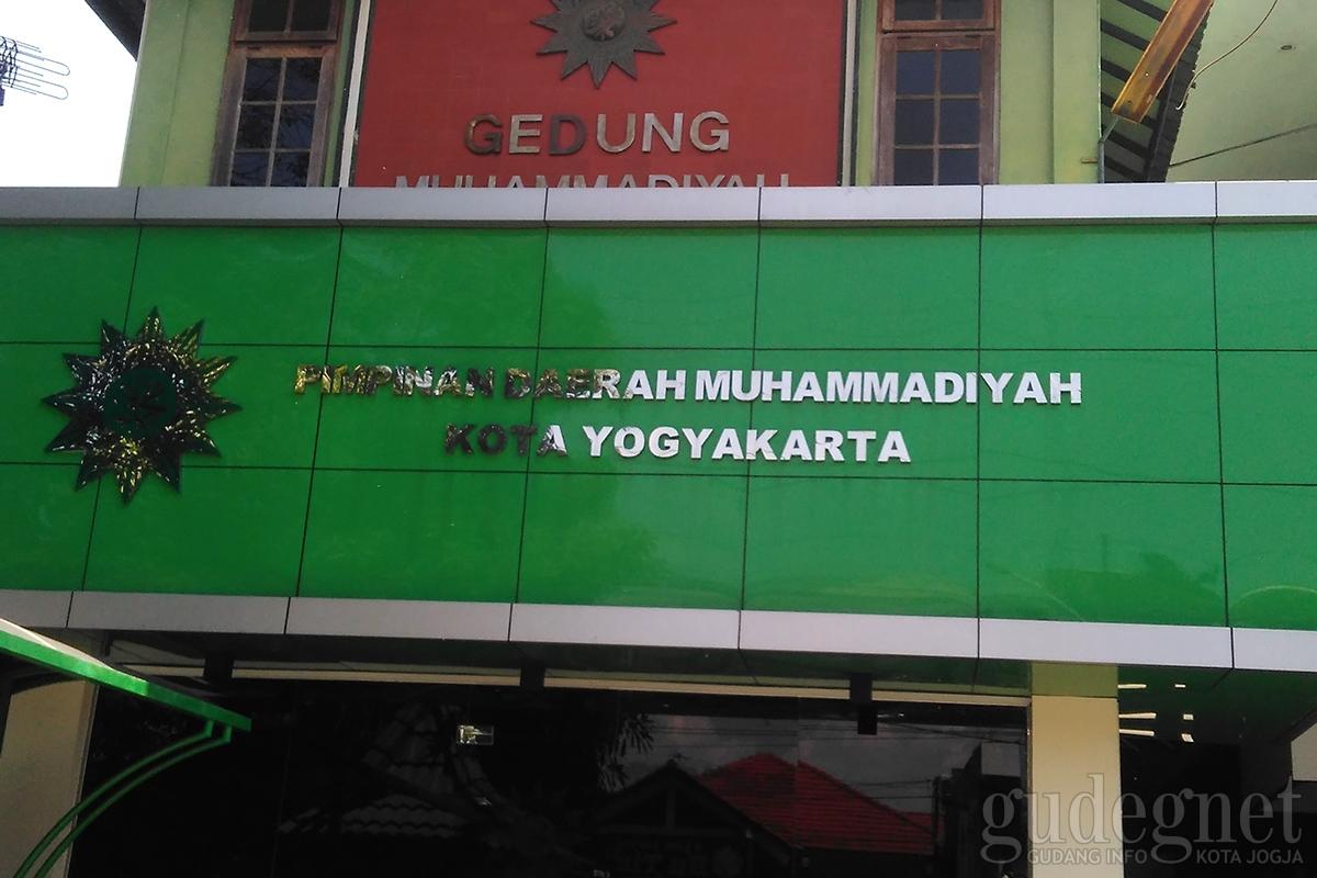 Sambut Milad ke-106 PDM Kota Yogyakarta Adakan Serangkaian Acara