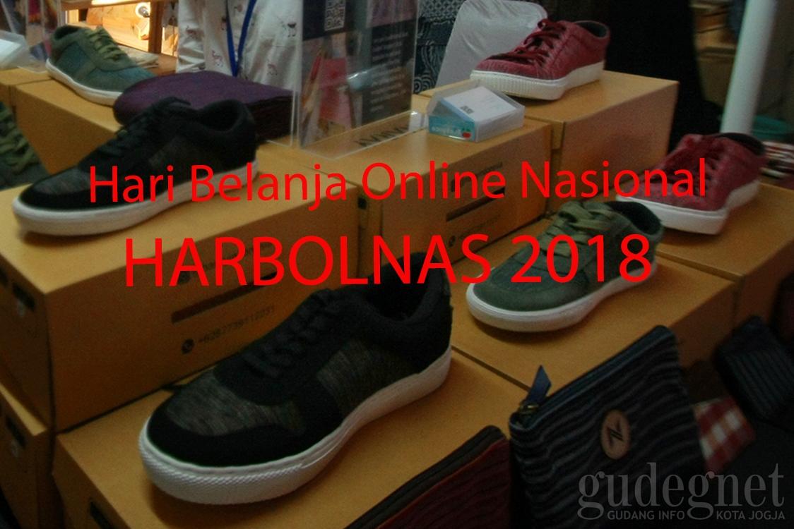 HARBOLNAS 2018 Dimulai Hari Ini...Yuk Belanja Online
