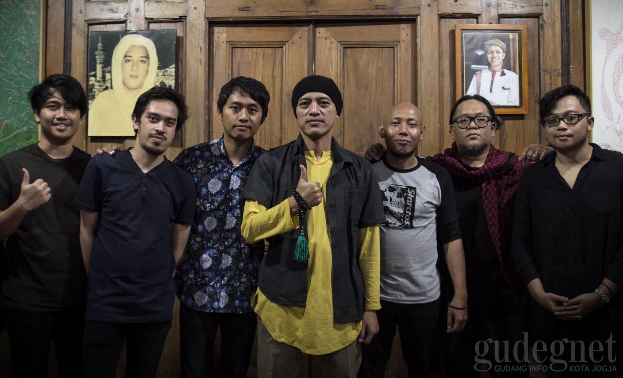 Rofa Band dan Gus Fuad, Sebarkan Dakwah Melalui Musik