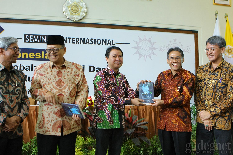 UGM Usulkan Muhammadiyah dan NU Dapatkan Nobel Perdamaian