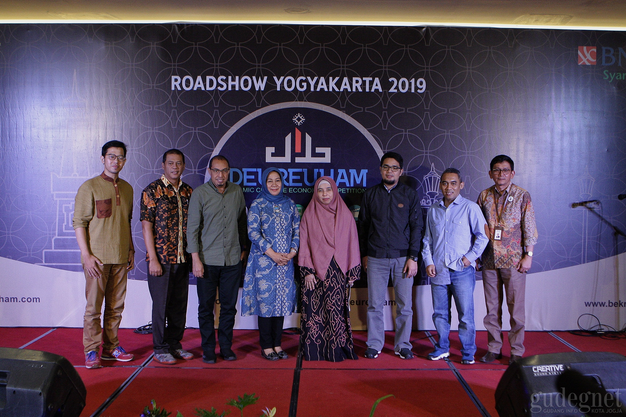 Punya Startup Terbaru....Ayo Ikut Program Bekraf Deureuham 2019