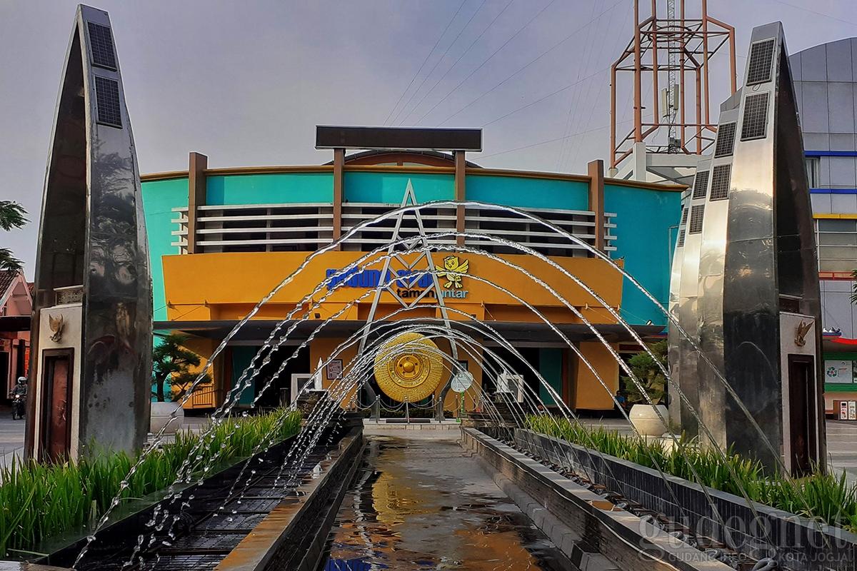 Taman Pintar Bersiap Menerima Wisatawan dengan Konsep New Normal