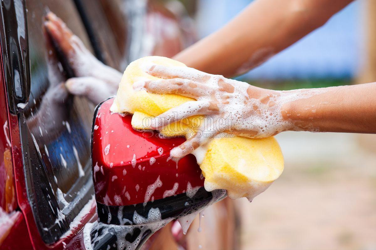 Rawat Mobil di Musim Hujan Agar Tidak Cepat Rusak, Lakukan Ini