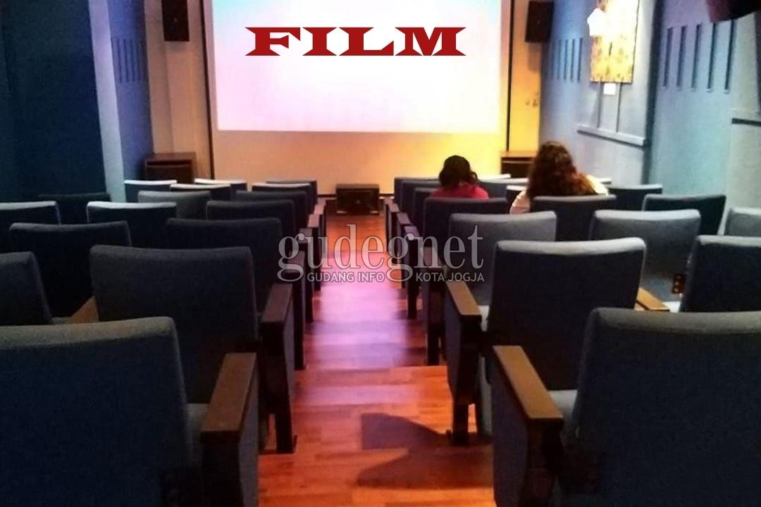 Bioskop Mulai Buka, Ini Pesan Satgas Covid-19 Yogyakarta