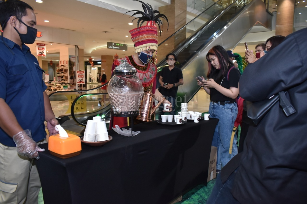 Hartono Mall akan Gelar Jogja Cocoa Day Part 2