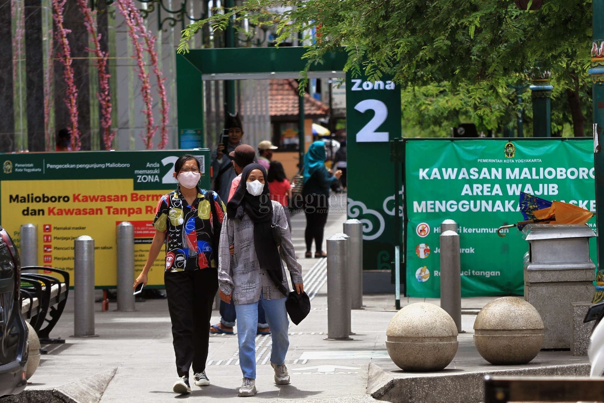 PTKM MIkro Kembali Diperpanjang Hingga 8 Maret 2021