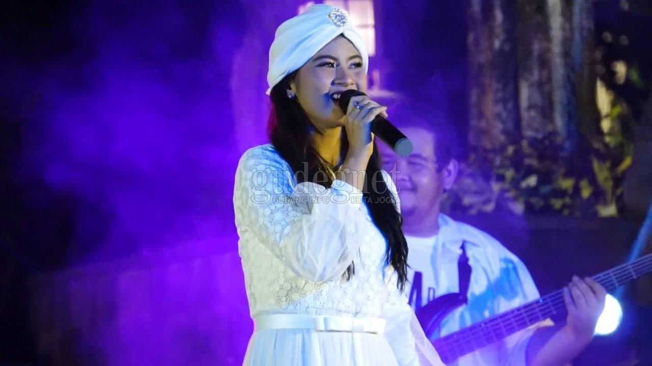Gelar Intimate Concert, Nabila Maharani Kenalkan Lagu Baru