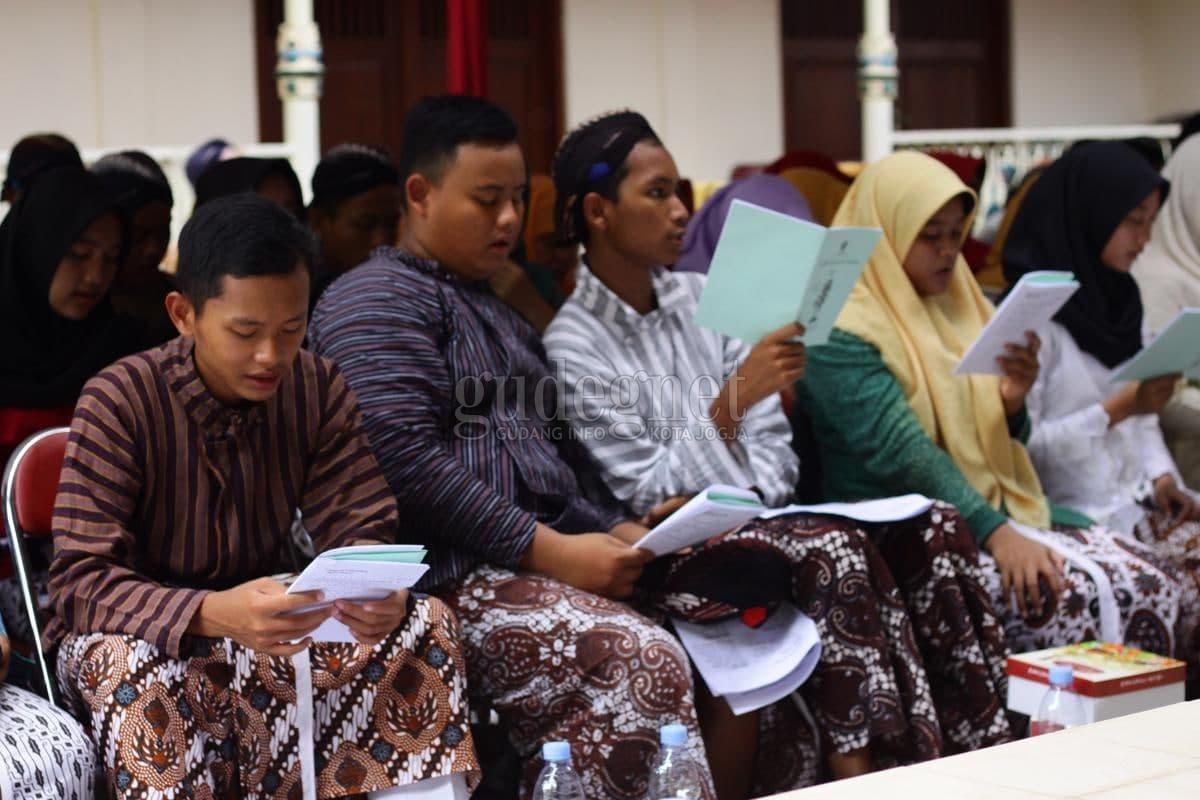 Yuk Ikuti Lomba Bahasa dan Sastra Disbud Kota Yogyakarta