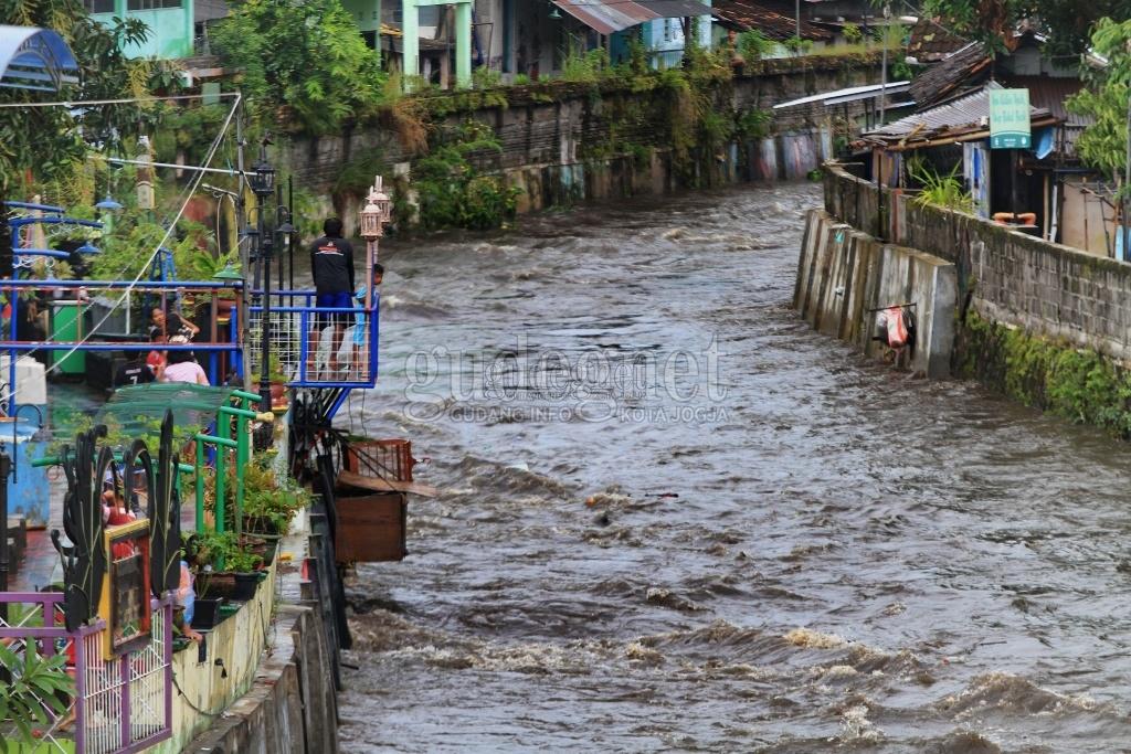 BPBD Yogyakarta Siapkan Antisipasi Bencana Musim Hujan
