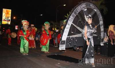 Siap - Siap, Jogja Bakal Ada Malioboro Night Festival