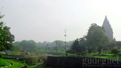 Libur Panjang, Jogja Diprediksi Hujan Ringan