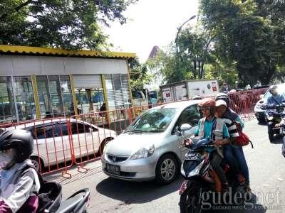 Kecelakaan Lalu Lintas oleh FX. Wikan Indrarto