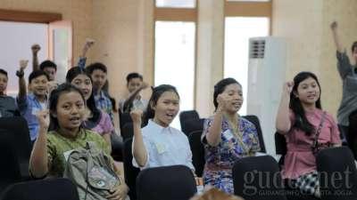 Komunikasi UGM Gelar Lomba Kreasi SMA Tingkat Nasional