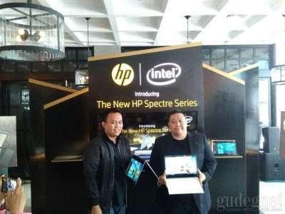 Spectre 13, Si Ramping yang Multitasking dari HP