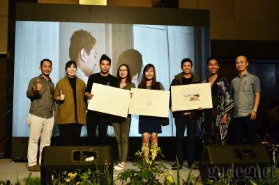 Weddingku Exhibition Yogyakarta Officialy Closed, Maldives Honeymoon Winner Announced