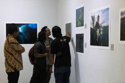 Dive Into Indonesian Archipelago at Coral Reef Explore Exhibition