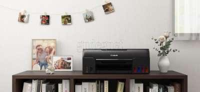 Canon Kenalkan Printer Ink Tank 6 Warna