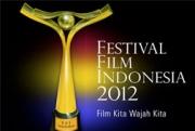 Ini lo, Pemenang FFI 2012
