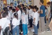 Finalis Dimas Diajeng Cilik Kunjungi Objek Wisata