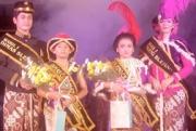 Nouval & Aida Juara Dimas Diajeng Cilik 2013