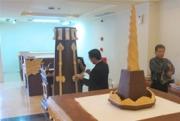 198 kg Coklat siap Pecahkan Rekor MURI