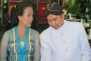 Putri ke-4 Sri Sultan Akan Segera Menikah