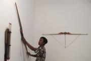 Lestarikan Pembuatan Gendewo Mataraman