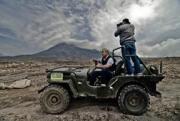 Pariwisata DIY Tidak Bergantung Bali