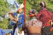 (Berita Foto) Kirab Budaya & Pisowanan Agung