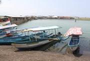 Pendapatan Wisata Kulon Progo Turun Tajam