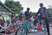 Sepeda Kargo, Unik dan Serba Guna