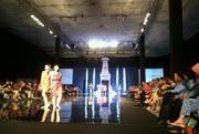 Anak SD Sudah Piawai Membatik dan Tampil di Jogja Fashion Week 2014