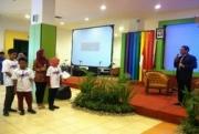 Olimpiade MIPA SD Model Sains Terapan Pertama di Indonesia