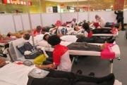 PMI Defisit Pendonor Darah