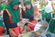 Kuliner Tradisional Berpotensi Tembus Pasar MEA