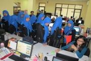Siswa-Siswi Ini Belajar IT di Citraweb Nusa Infomedia