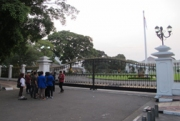 SBY Ke Jogja, Titik Nol Tetap Kondusif