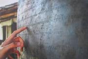 Minat Menulis Aksara Jawa Rendah