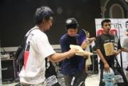 Owner Starcross Tak Sangka Peserta Skate Board Sampai Ternate
