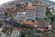 Pembangunan Hotel di Yogyakarta Sebabkan Krisis Air