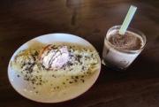 Mencicip Kuliner Mediterania Ala Kampung Arab