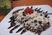 Jajakan Menu Hotel Ala Street Food Indonesia