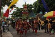 Melestarikan Budaya Merti Desa Sebagai Aset Kearifan Lokal