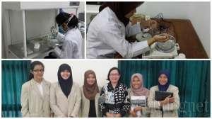 Tak Bisa Dipercaya, 5 Mahasiswi UGM ini Ciptakan Mouthwash Penyembuh Jamur