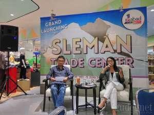 Grand Launching Sleman Trade Centre di Parkson Department Store: Memberdayakan Budaya Lokal ke Pasar Luas