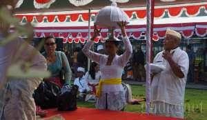 Event Nasional, Jambore Pasraman Hidhu Cuma di Jogja