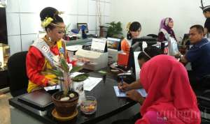 Besaran UMK 2017 Kota Jogja Urung Bocor